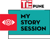 My Story Session logo2